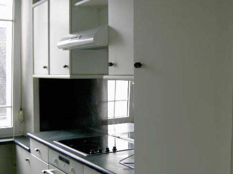 Vente appartement Vannes 168000€ - Photo 7