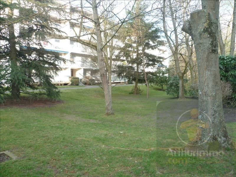 Vente appartement Vaires sur marne 140000€ - Photo 6