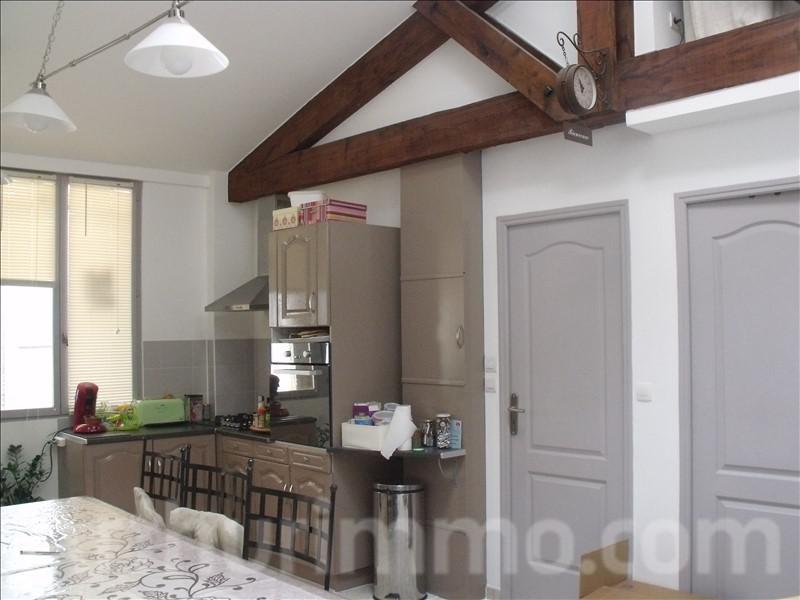 Sale house / villa Lodeve 129000€ - Picture 2