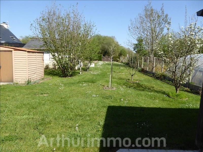 Sale house / villa Erdeven 325180€ - Picture 1