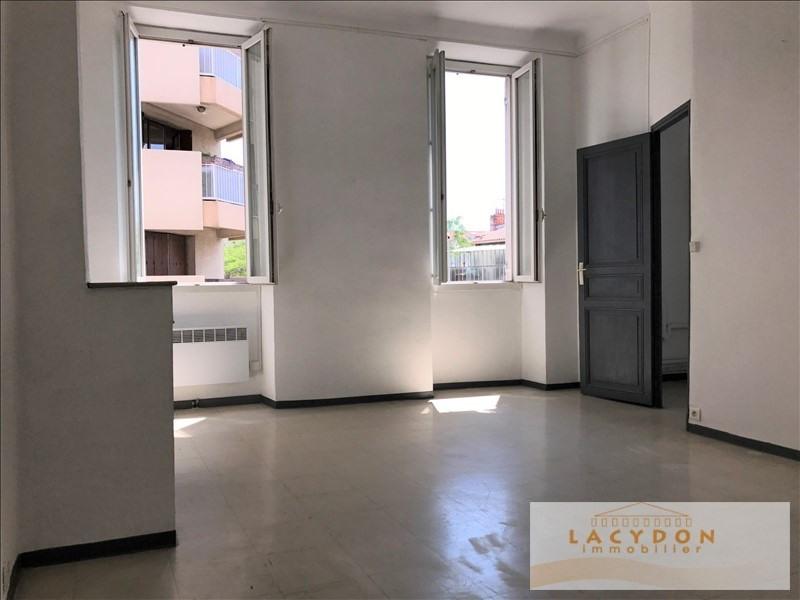 Vente appartement Marseille 4ème 69000€ - Photo 2