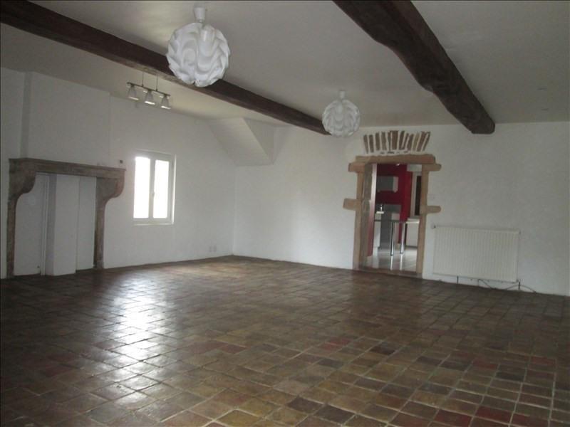 Sale house / villa Tournus 208000€ - Picture 6