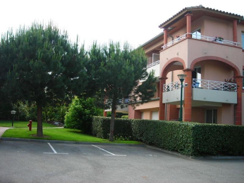 Location appartement Colomiers 523€ CC - Photo 3