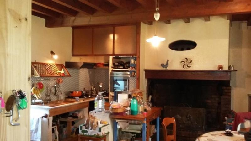 Sale house / villa Lesponne 349000€ - Picture 6