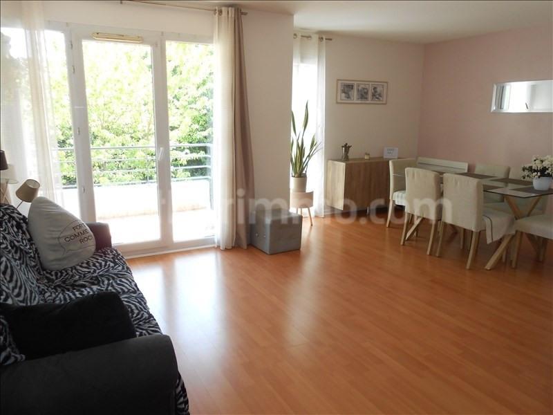 Sale apartment St thibault des vignes 235000€ - Picture 1