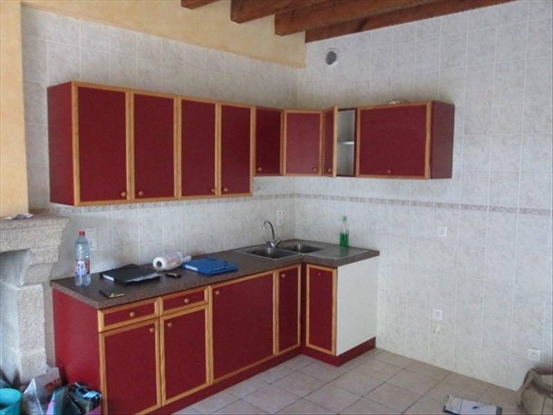 Location maison / villa Montigne sur moine 595€cc - Photo 3