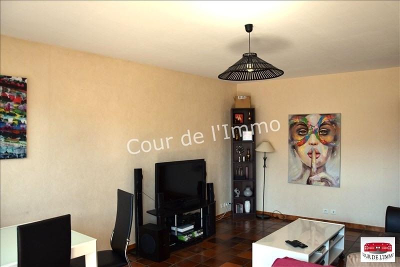 Sale apartment Bonne 178000€ - Picture 1