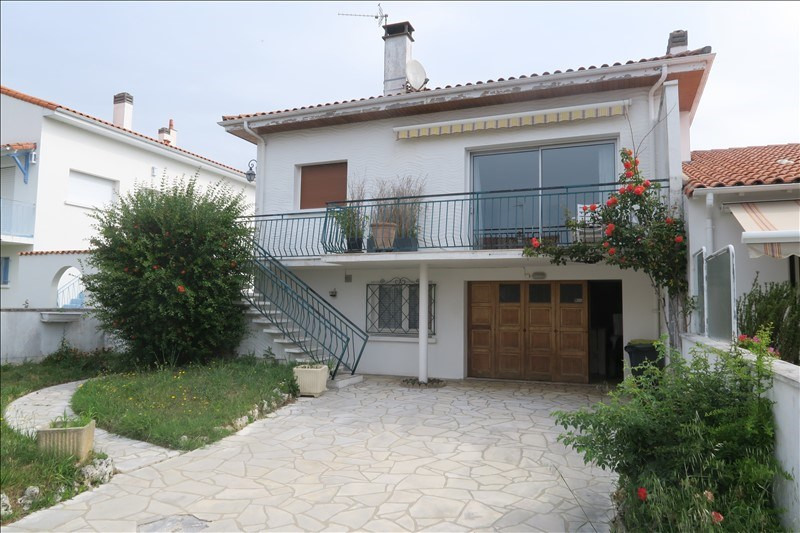 Vente maison / villa Royan 311 750€ - Photo 1