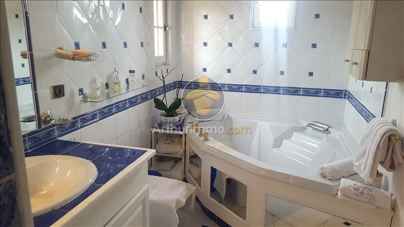 Deluxe sale house / villa Sainte maxime 555 000€ - Picture 12