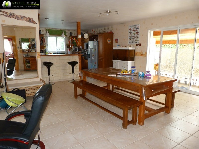 Sale house / villa Finhan 205 500€ - Picture 3