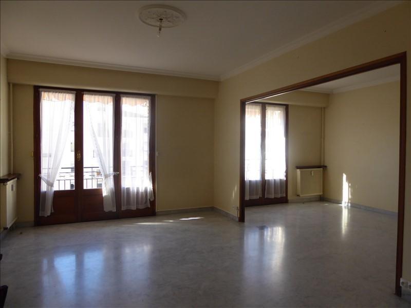 Sale apartment Nimes 145800€ - Picture 5
