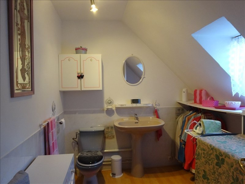 Sale house / villa Montereau fault yonne 212000€ - Picture 10