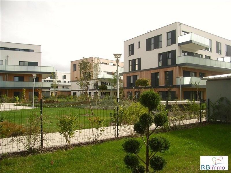 Vente appartement Souffelweyersheim 237000€ - Photo 3
