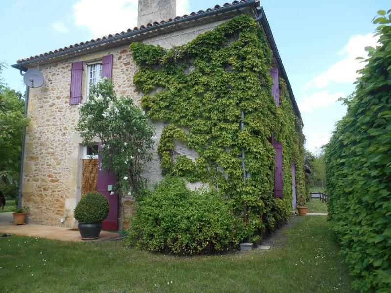 Vente maison / villa Guillos 392000€ - Photo 4