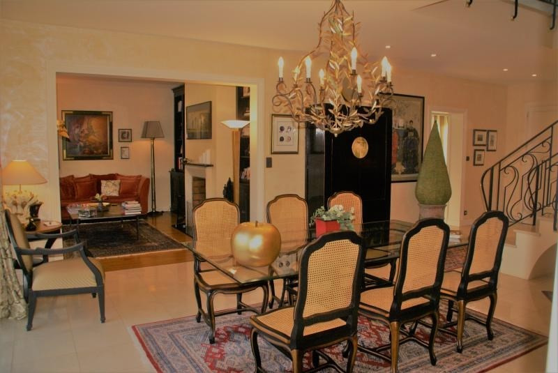 Deluxe sale house / villa Cholet 575330€ - Picture 4