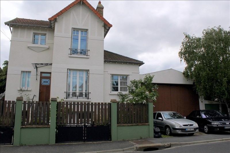 Vendita casa Houilles 538200€ - Fotografia 1