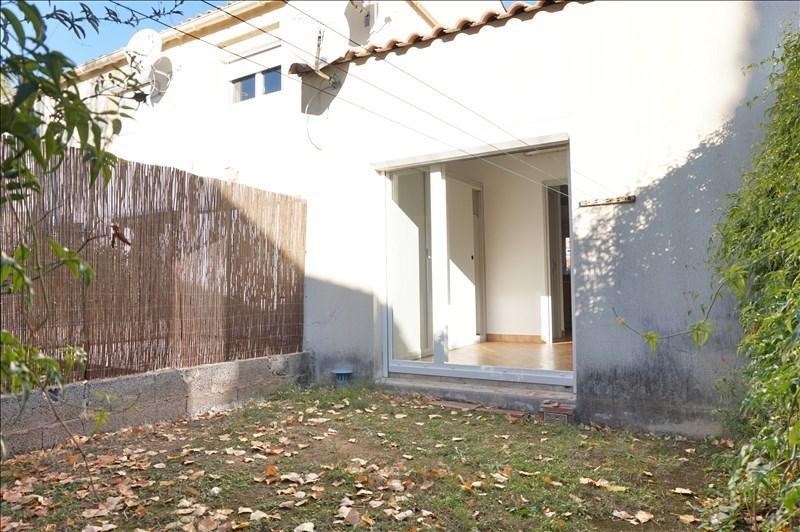 Location maison / villa Castelnau le lez 579€ CC - Photo 1