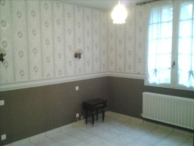 Sale house / villa Mer 196000€ - Picture 10