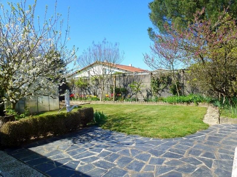 Vente maison / villa St macaire en mauges 143000€ - Photo 4