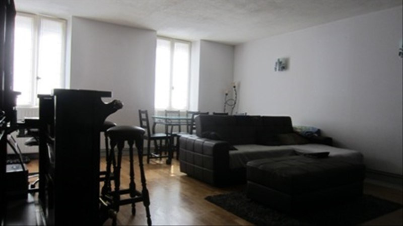 Sale apartment Nantua 80 000€ - Picture 1