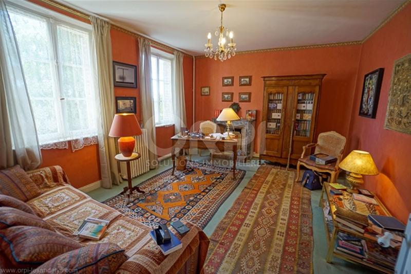 Vente maison / villa Gisors 420000€ - Photo 6