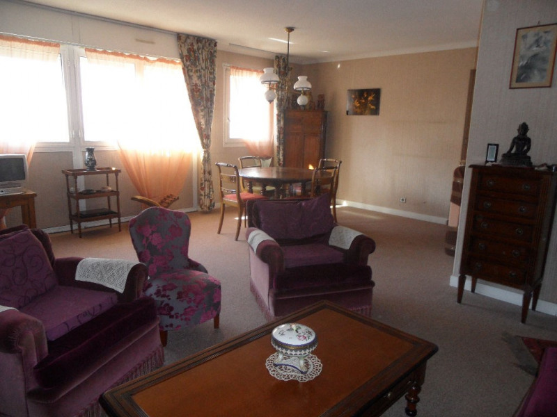Vente appartement Auray 207080€ - Photo 3