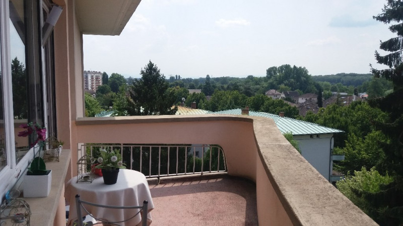 Rental apartment Strasbourg 930€ CC - Picture 5
