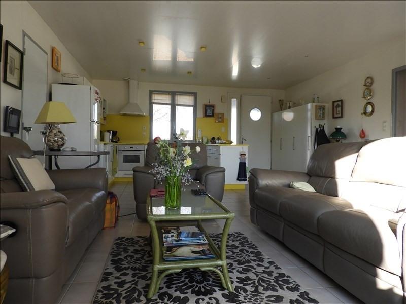 Vente maison / villa St denis d oleron 293000€ - Photo 5