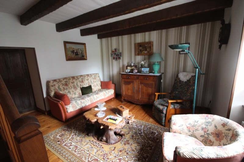 Vente maison / villa La fouillade 275600€ - Photo 6