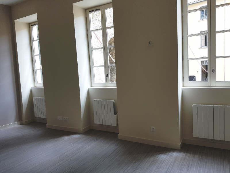 Rental apartment Vienne 445€ CC - Picture 2