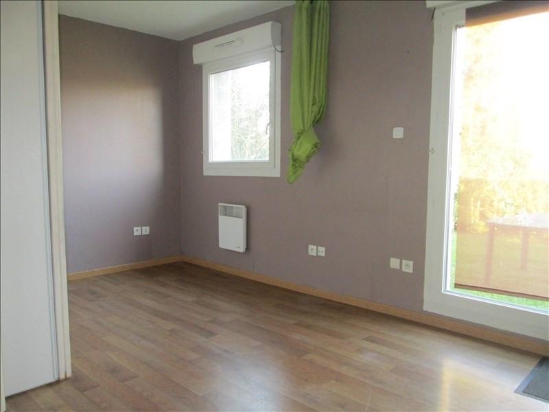 Rental apartment Bethune 390€ CC - Picture 2