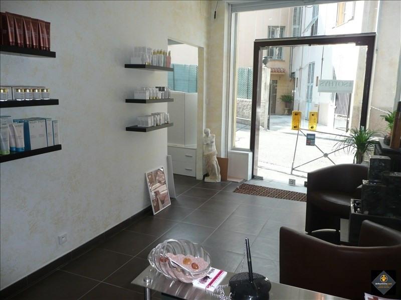Sale shop Nice 195000€ - Picture 2