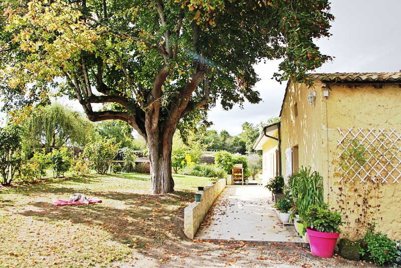 Vente de prestige maison / villa Salleboeuf 1290000€ - Photo 16