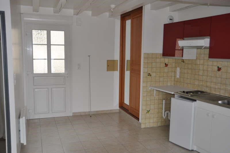 Location maison / villa Soissons 477€ CC - Photo 2
