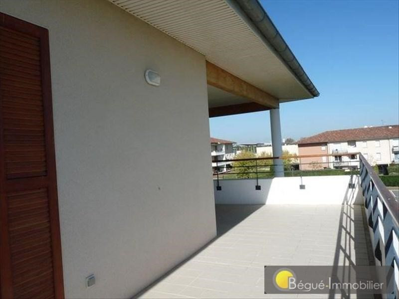 Vente appartement Leguevin 199 500€ - Photo 3