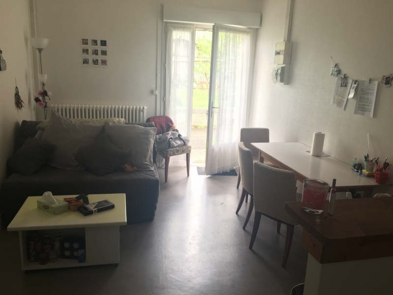 Rental apartment Poitiers 315€ CC - Picture 2