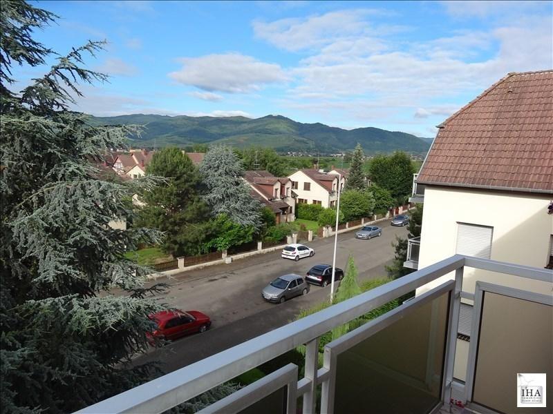 Vente appartement Colmar 269000€ - Photo 4