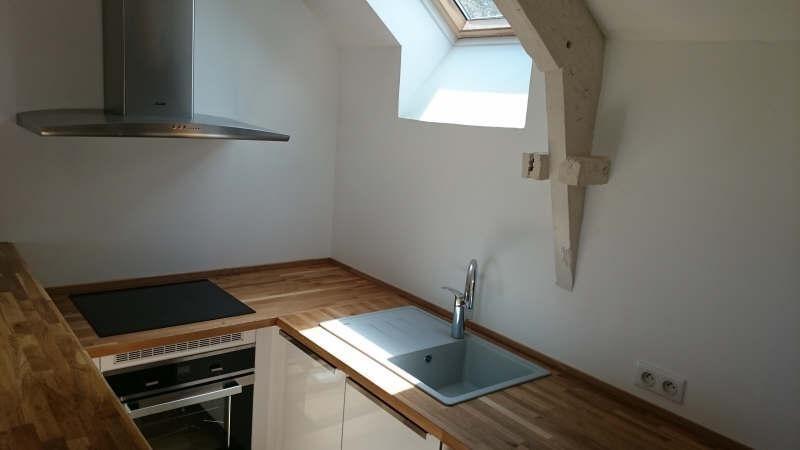 Sale apartment Sarzeau 147000€ - Picture 5