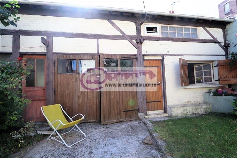 Sale house / villa Epinay sur seine 286000€ - Picture 7