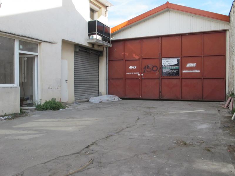 Rental empty room/storage Bagnolet 4842€ +CH/ HT - Picture 8