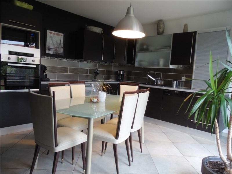 Vente maison / villa Robecq 235000€ - Photo 4