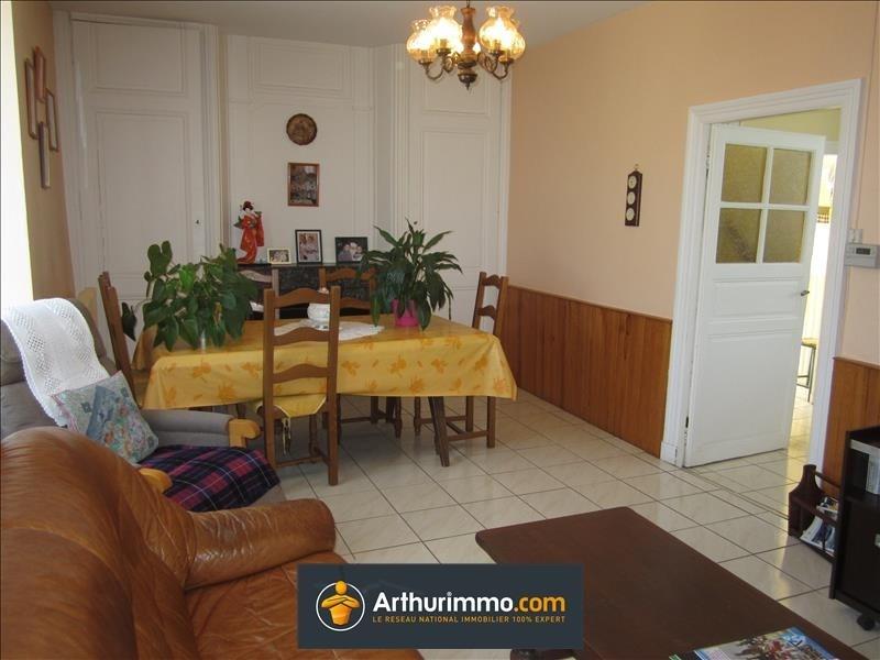 Sale house / villa Les avenieres 165600€ - Picture 5
