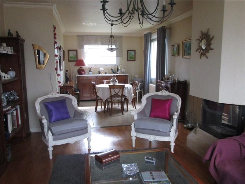 Sale house / villa Plerin 221845€ - Picture 2