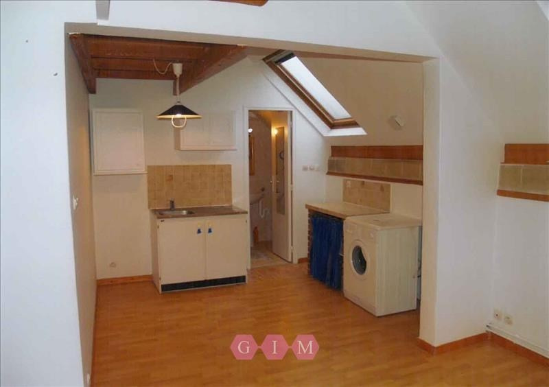 Vente appartement Maurecourt 113400€ - Photo 2
