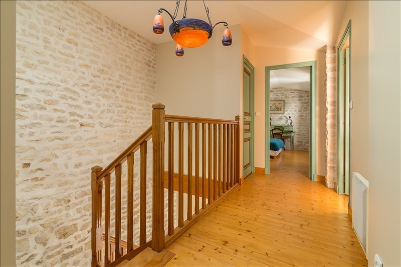 Vente de prestige maison / villa La flotte 936000€ - Photo 4