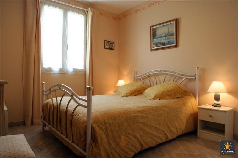Vente de prestige maison / villa Sainte maxime 780000€ - Photo 14