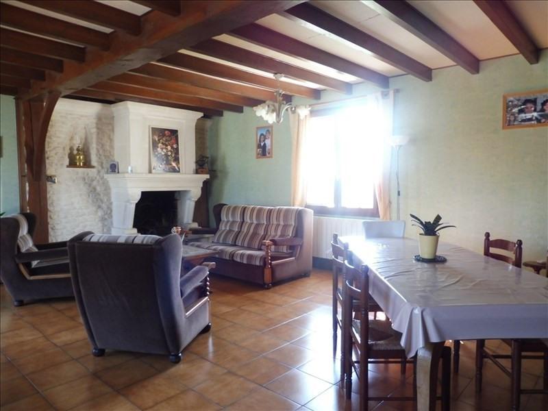 Sale house / villa Sud cognac 235400€ - Picture 5