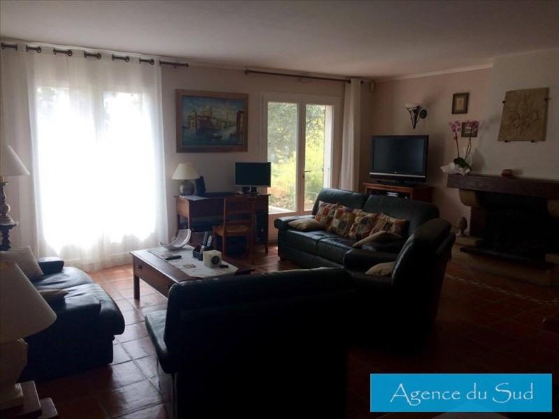 Vente maison / villa Auriol 495000€ - Photo 8