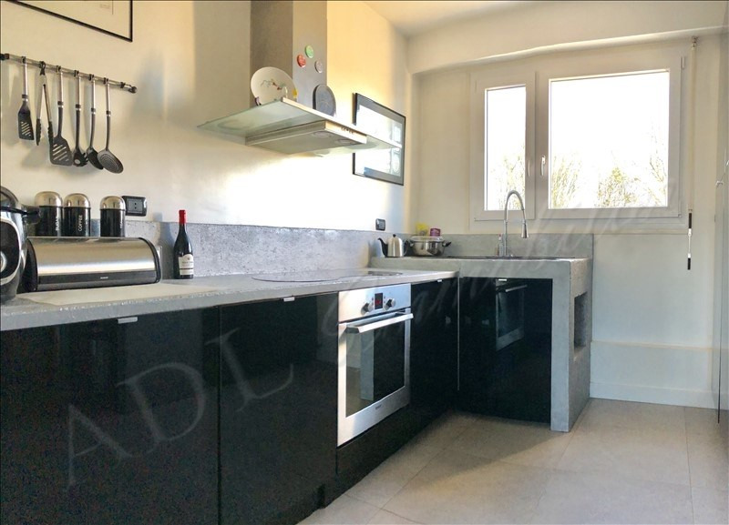 Deluxe sale apartment Chantilly 575 000€ - Picture 2