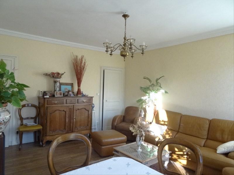 Vente appartement Versailles 505000€ - Photo 4